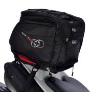 Oxford R-Series T25R Tail Pack / Helmet Carrier 25L OL338